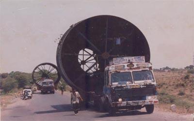Transportation Amp Project Management